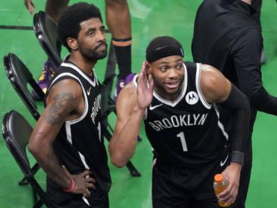 Playoff NBA 2021, I risultati della notte (2 giugno): i Brooklyn Nets chiudono la serie e battono Boston, Suns e Denver vanno in vantaggio