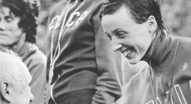 Atletica in lutto, scomparsa Paola Pigni: fu bronzo nei 1500 alle Olimpiadi 1972