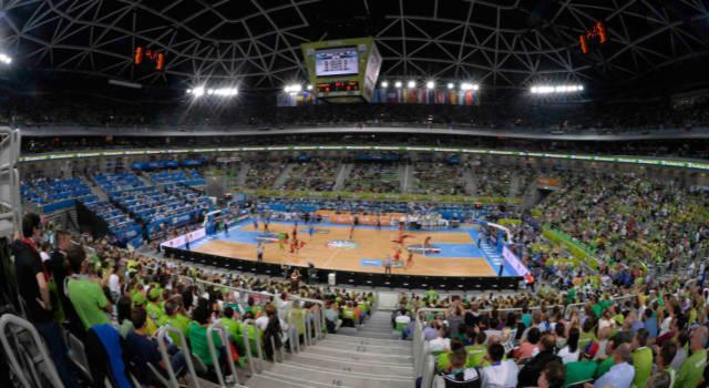 Basket femminile: Europei 2023 in Slovenia e Israele, fase finale a Lubiana