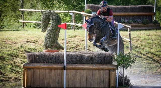 """Equitazione, Pietro Sandei: """"Olimpiadi? Non do nulla per scontato. Con Rubis un rapporto speciale"""""""
