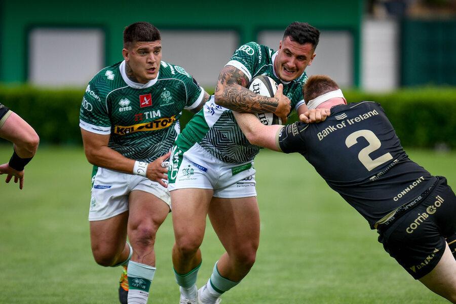 Rugby, Rainbow Cup 2021: Treviso all'assalto dei Bulls per conquistare il primo titolo internazionale