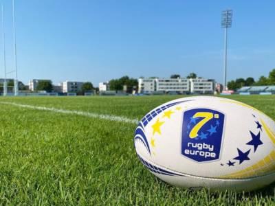 Rugby 7s: l'Italia cerca rivincite a Mosca. Complesse le sfide contro Germania e Russia