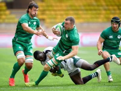 Rugby Seven, preolimpico: le favorite non deludono nella prima giornata