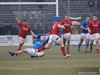 Rugby, Sei Nazioni Under 20: al via il torneo più indecifrabile