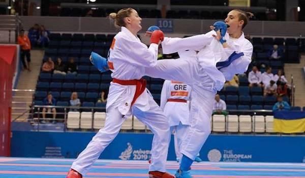 Karate, Silvia Semeraro si qualifica alle Olimpiadi di Tokyo 2021! Decisivo il 2° posto nella pool finale a Parigi