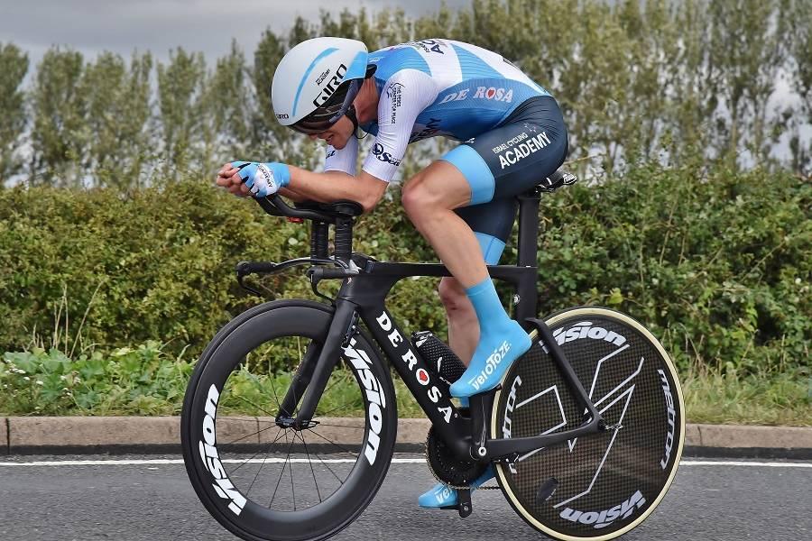 Giro dell'Appennino 2021, risultati e classifica: vince Hermans, 19° Moscon, 17° Ayuso