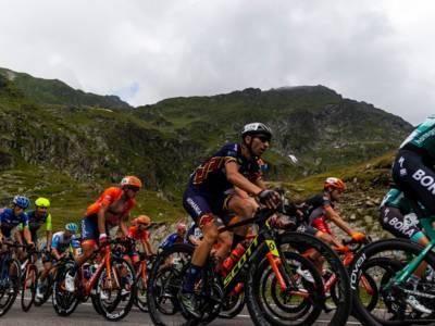 Giro dell'Appennino, Davide Rebellin pazzesco 12°! Il 9 agosto compirà 50 anni…