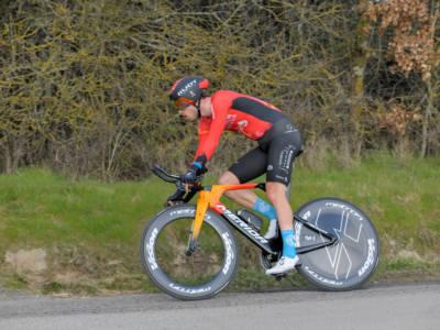 Giro di Slovenia 2021: Bauhaus vince in volata l'ultima tappa, quarto Trentin. Pogacar trionfa in classifica generale