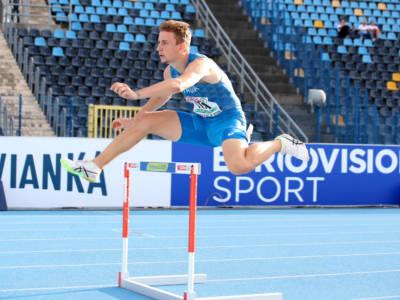 """Atletica, Olimpiadi Tokyo. Alessandro Sibilio: """"Un po' di emozione, me la posso giocare ma domani serve l'impresa"""""""