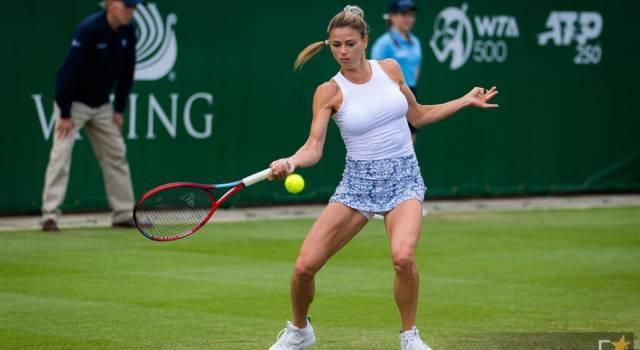 Wimbledon 2021, ci sarà spazio anche per Camila Giorgi in un tennis femminile senza padrone?