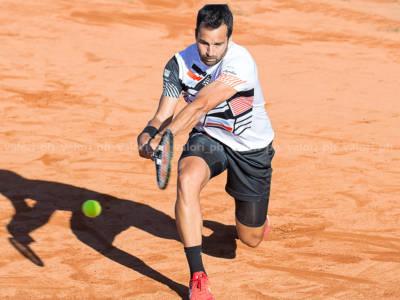 ATP Bastad 2021, Salvatore Caruso sottotono e sconfitto da Jiří Veselý al 1° turno