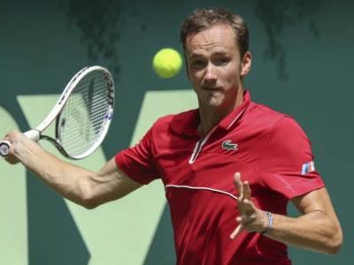 Tennis, ATP Maiorca 2021: primo titolo sull'erba per Daniil Medvedev