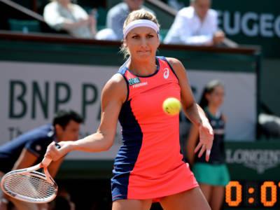 Tennis: si ritira Timea Bacsinszky, due volte semifinalista al Roland Garros e argento olimpico in doppio