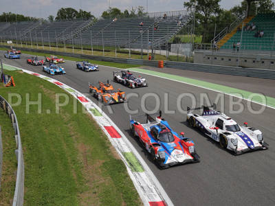 ELMS, 4 Ore di Monza: l'endurance europeo approda nel tempio della velocità