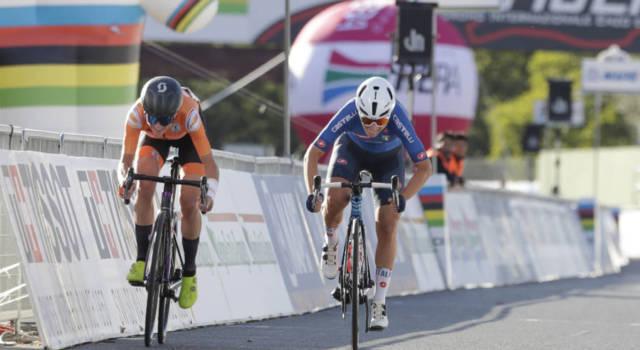 """Ciclismo femminile, Olimpiadi Tokyo. Elisa Longo Borghini: """"Percorso vicino a una classica nella seconda parte"""""""
