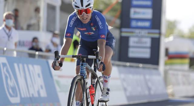 Ciclismo femminile, Olimpiadi Tokyo: le favorite della prova in linea donne. Elisa Longo Borghini sfida la corazzata olandese