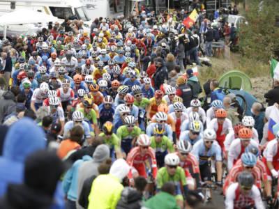 LIVE Ciclismo, Europei juniores in DIRETTA: il transalpino Romain Gregoire vince il titolo continentale. Quinto Manuel Oioli