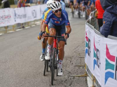 Ciclismo, pagelle Olimpiadi: Carapaz sontuoso, Moscon bocciato, Nibali con le polveri bagnate