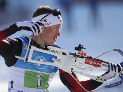 """Biathlon, Tarjei Bø: """"Nel 2012 il mio sistema immunitario fu distrutto dalla TWAR, ci ho messo anni a riprendermi"""""""