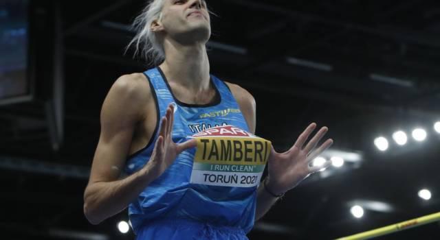 LIVE Atletica, Diamond League Montecarlo in DIRETTA: Jacobs fantastico terzo in 9.99, Tamberi si ferma a 2.21m!
