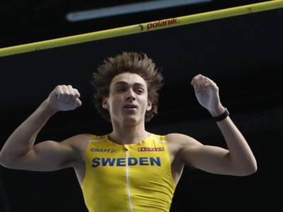 Atletica, Diamond League: Duplantis tenta il mondiale, 2.03 di Mahuchikh, Gayle vola, Bol esagerata