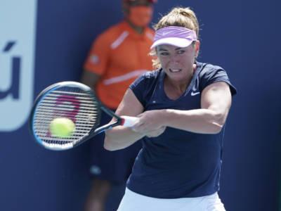 WTA Gdynia 2021: Korpatsch, Kucova con battaglia di 4 ore e Zanevska in semifinale, sospesa Kawa-Kozlova