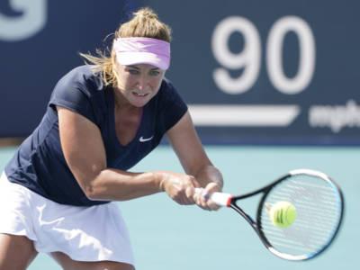 WTA Gydnia, Maryna Zanevska e Kristina Kucova si giocano la prima edizione del torneo polacco
