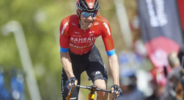 """Tour de France 2021, Matej Mohoric: """"Stavo morendo di stanchezza. Controlli della polizia? Ci hanno trattato da criminali"""""""
