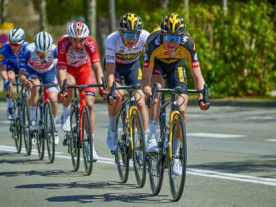 Tour de France 2021: Sepp Kuss si impone nella quindicesima tappa, Nibali ci prova. Tadej Pogacar gestisce