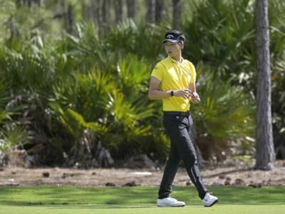 Golf: Min Woo Lee vince al playoff lo Scottish Open 2021, Dustin Johnson torna numero 1 del mondo