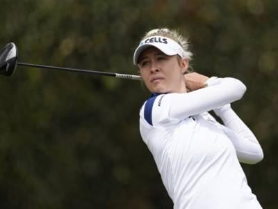 Golf femminile, Olimpiadi Tokyo. Nelly Korda resta al comando dopo il terzo round, Aditi Ashok è più vicina
