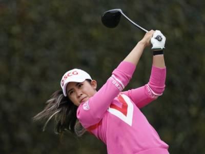 Golf femminile, Anannarukarn e Noh iniziano al comando l'Evian Championship 2021. Molinaro a metà classifica, male Nelly Korda
