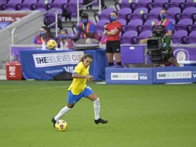 Calcio femminile, Olimpiadi Tokyo: Stati Uniti all'esame Svezia, Giappone contro Canada