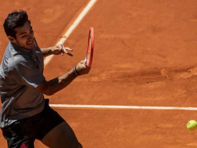 ATP Bastad 2021: Cristian Garin accede ai quarti, Coria rimonta Cecchinato