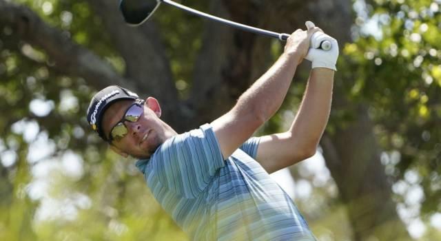 Golf: Lucas Herbert in testa a metà Irish Open 2021. Francesco Laporta unico italiano a passare il taglio
