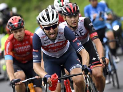 Ordine d'arrivo Tour de France 2021, risultati quattordicesima tappa: Mollema da solo a Quillan, quarto Mattia Cattaneo