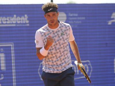 ATP Metz 2021: Kohlschreiber supera Cecchinato. Khachanov in rimonta su Muller, Rune spazza via Zapata Mirallas