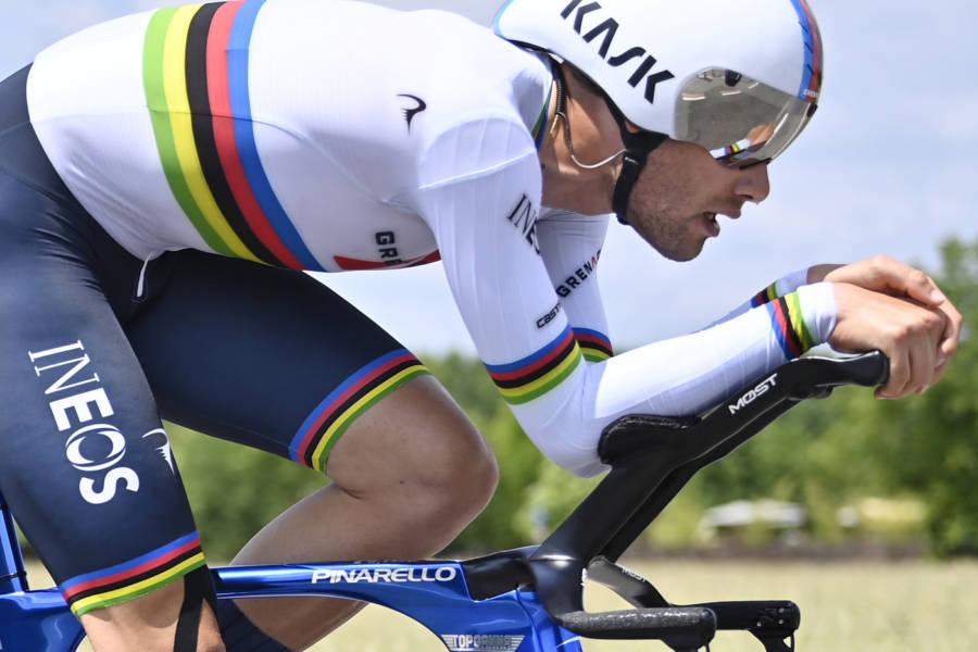 Ciclismo, il programma dei Campionati del Mondo 2021 nelle Fiandre