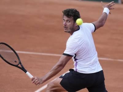 ATP Umago 2021, Alessandro Giannessi vince ancora e si regala Richard Gasquet