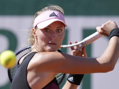 Tennis, Olimpiadi Tokyo: il tabellone di doppio misto. Mladenovic/Mahut primi del seeding