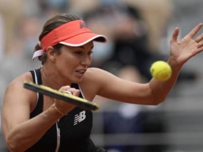 WTA Budapest 2021: avanza Danielle Collins, l'Ungheria esulta con Dalma Galfi e Panna Udvardy
