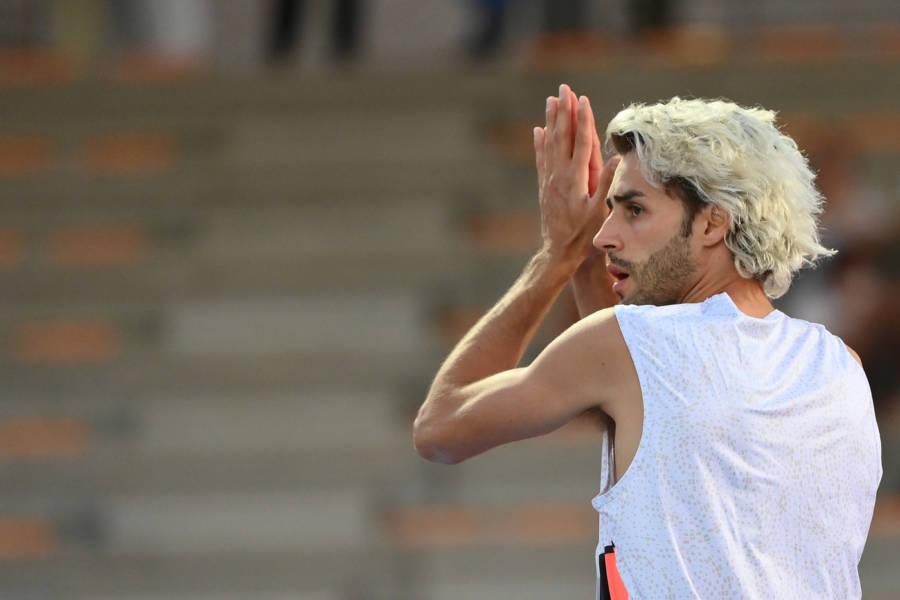 """Atletica, Olimpiadi Tokyo: Gianmarco Tamberi pronto a gareggiare: """"Credo di essere nella miglior condizione"""""""