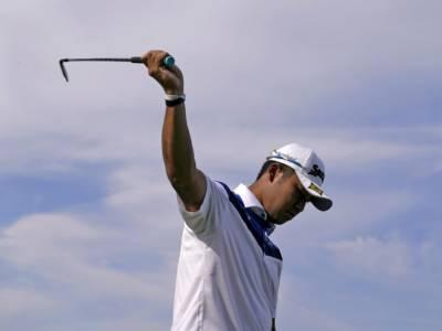 Golf, PGA Tour 2021-2022: Hiroshi Iwata al comando del The Zozo Championship dinanzi a Matsuyama e Niemann dopo il primo round
