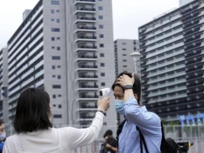 Olimpiadi Tokyo, Covid-19: contagi in aumento nella Capitale. Il Giappone supera i 10.000 casi
