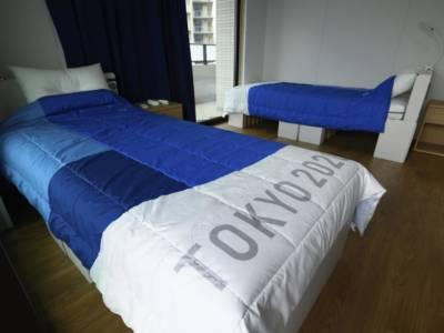 Olimpiadi Tokyo: quarantena da incubo per gli atleti. La denuncia dell'Athleten Deutschland