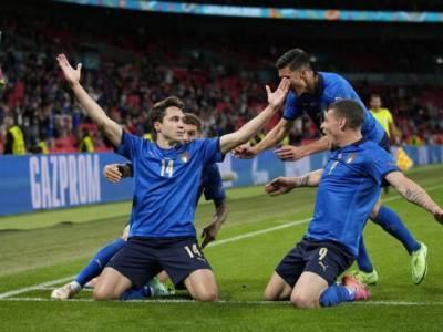 LIVE Italia-Belgio 2-1, Europei 2021 in DIRETTA: gli Azzurri volano a Wembley in SEMIFINALE!!