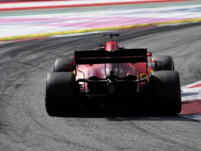 F1, GP Austria 2021: orario d'inizio e come vedere in tv la gara