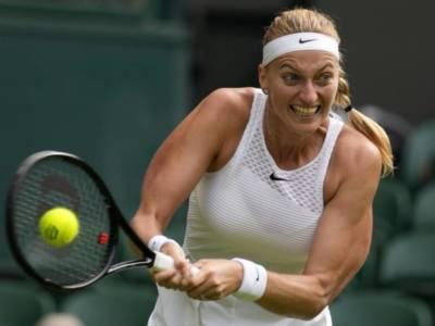 WTA Praga 2021, Petra Kvitova guida il tabellone. In gara Giulia Gatto-Monticone