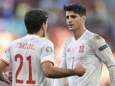 LIVE Svizzera-Spagna 1-1 (2-4 d.c.r), Europei 2021 in DIRETTA: Furie Rosse in semifinale dopo dei rigori rocamboleschi! Pagelle e highlights
