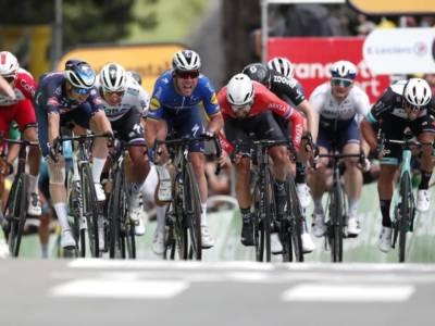 LIVE Tour de France 2021 in DIRETTA: risultato tappa, bis di Cavendish. 19° Nibali in classifica generale